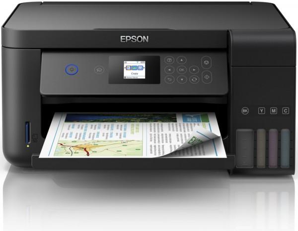 Epson EcoTank ET-2750 A-