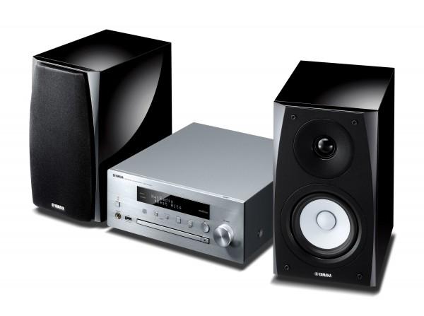 MusicCast MCR-N570D